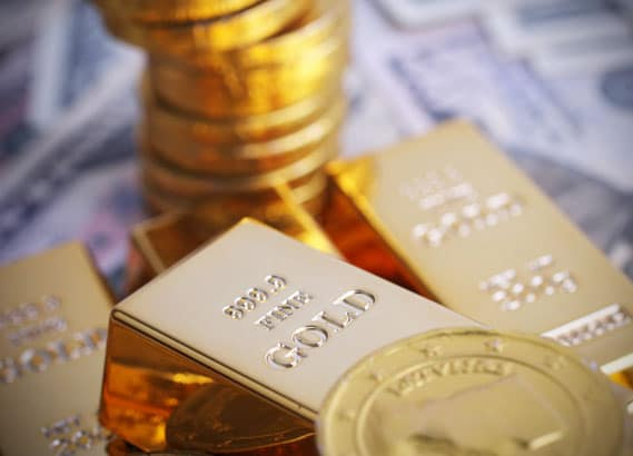 Trusted source for buying and selling gold in Tucson